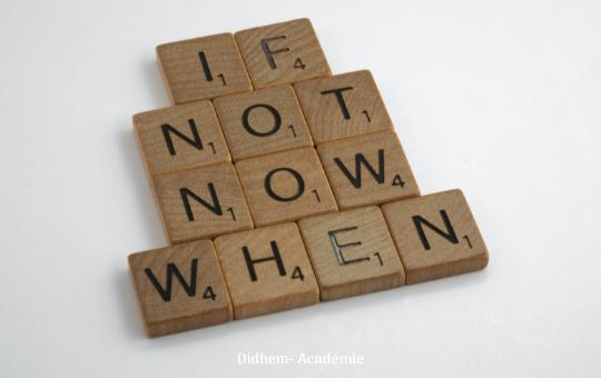 lutte contre la procrastination