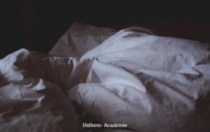 Effet d'un sommeil de qualité sur la fatigue