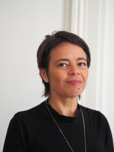 DRISSI Nadia - Biorésonance